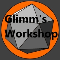 Glimm's Workshop