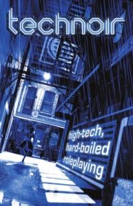 technoir cover