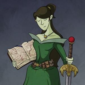 Lady Artania