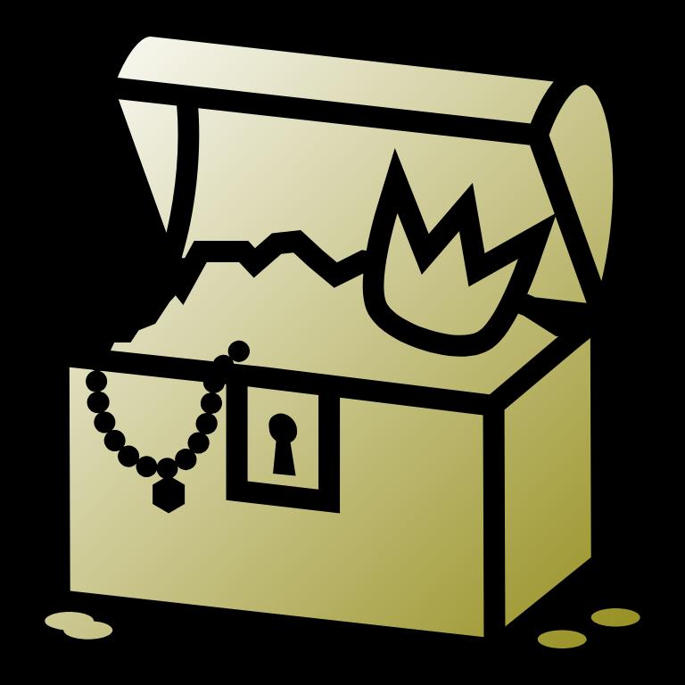 Age of Terror: Magic Item Generator – Scott's Game Room